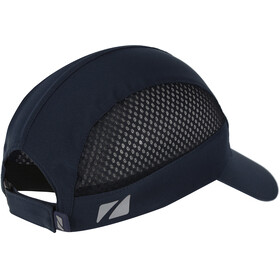 Zone3 Lightweight Mesh Running Cappellino Da Baseball, blu